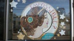 BCC Cinderella: Window Posters