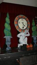 Fairy Godmother's Clock