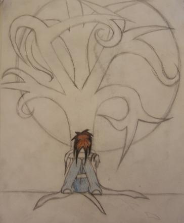 Grade 10 Sketch