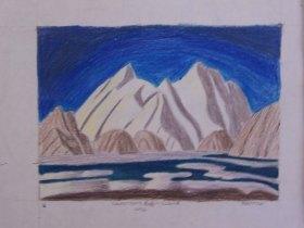 Grade 9 Canadian Art Study