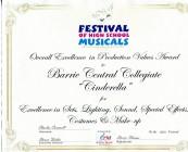Our Award!!