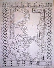 Grade 10 Illustrated Manuscript