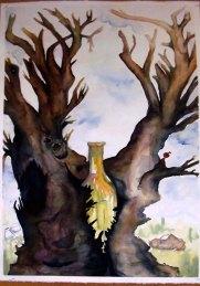 Grade 12 Painting
