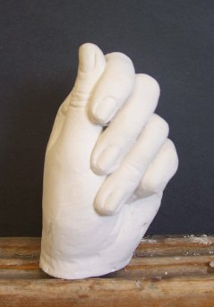 Grade 10 Plaster Sculpture