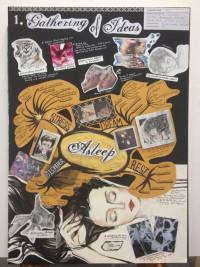 Asleep Board 1