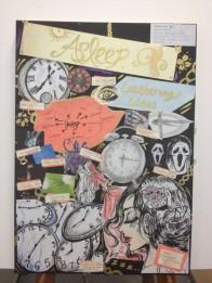 Asleep 2 Board 1