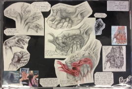 Distorted Viewpoints Board 5
