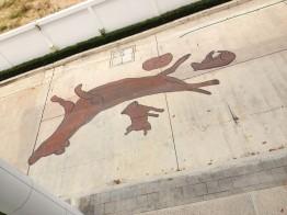 Mural - Soi Dogs