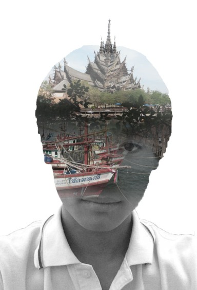 Thai on my Mind - Digital