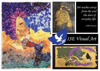 ISE VA Postcard